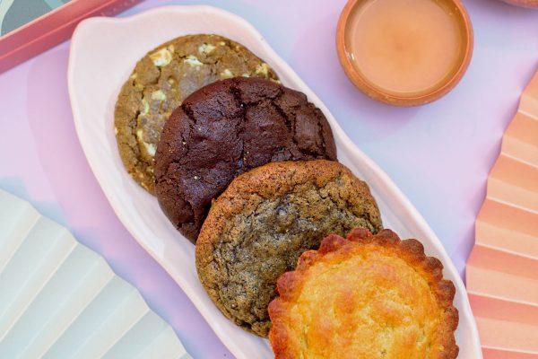 Baked Indulgence Mid-Autumn Cookies Hero