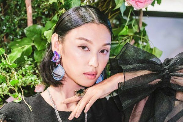 Chopard_Red Carpet launch_Louise Wong hero
