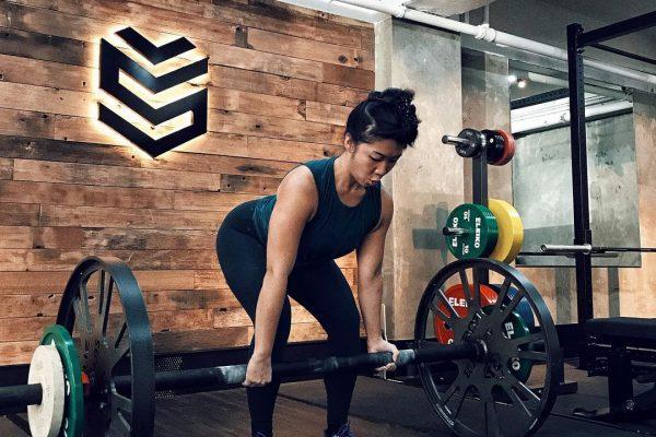 toughest workouts hong kong