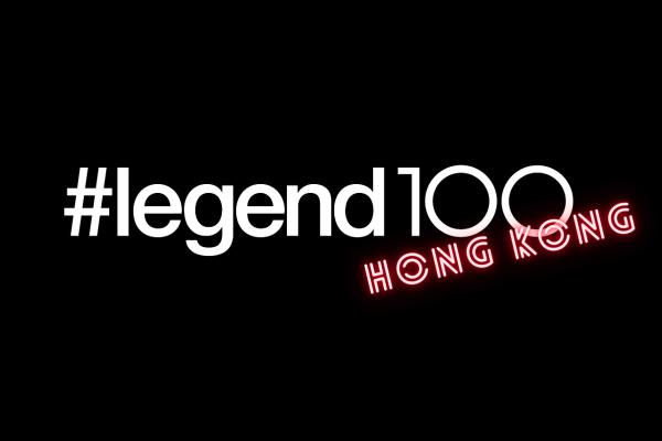 legend100 hong kong
